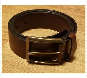 Tommy Hillfiger Leather Belt